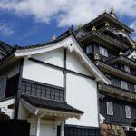 岡山のシンボル、岡山城